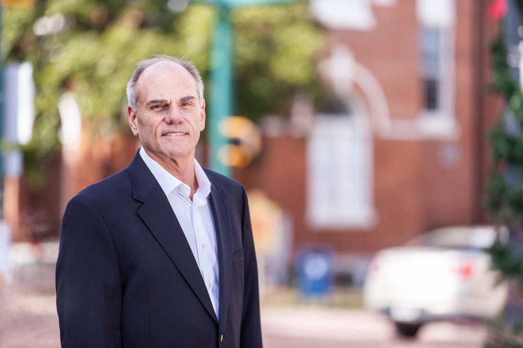 Joe Campbell Announces Campaign for GA State House, District 171